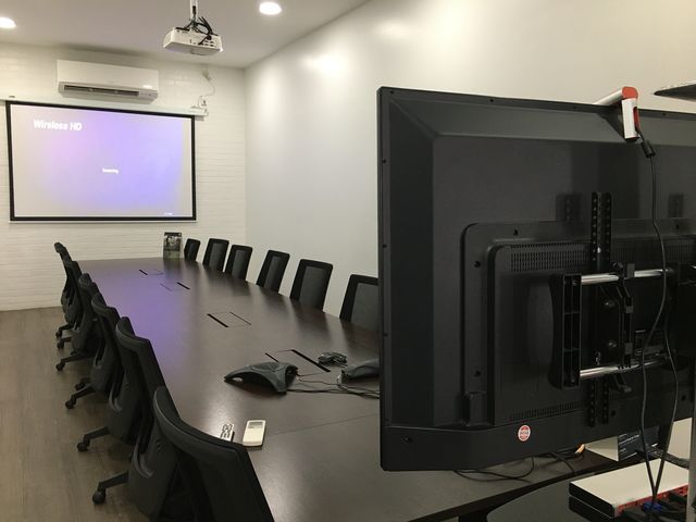 VDO Conference Room
