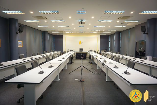 NSP Conference Hall (D206)
