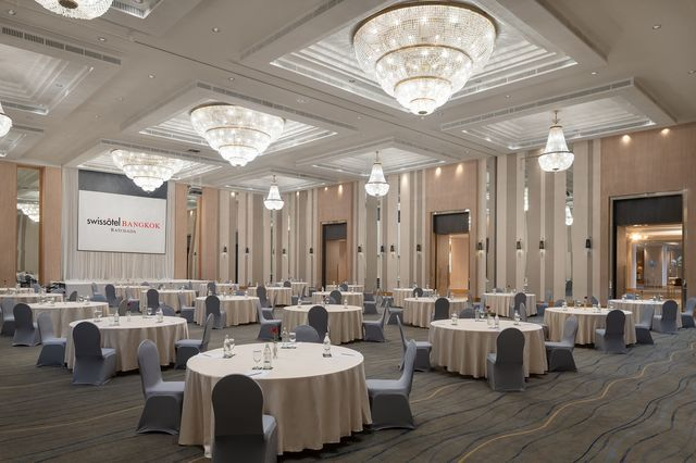 Le Concorde Ballroom