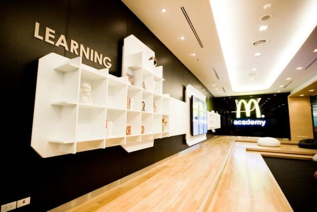 M academy