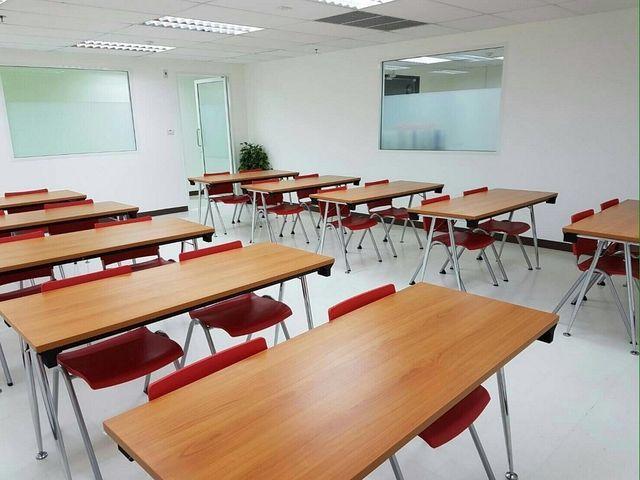 Seminar Room 22nd Fl.